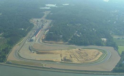 Circuito Zolder Belgica : Circuitos alrededor del mundo belgica