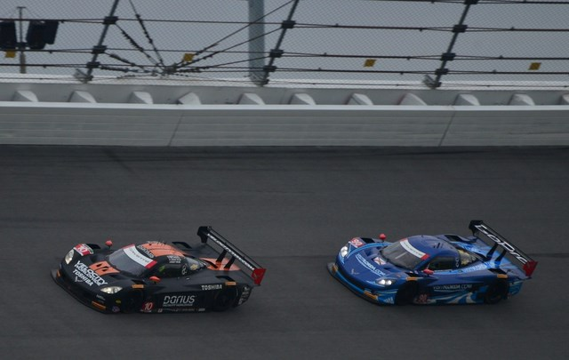 roar before 24 report