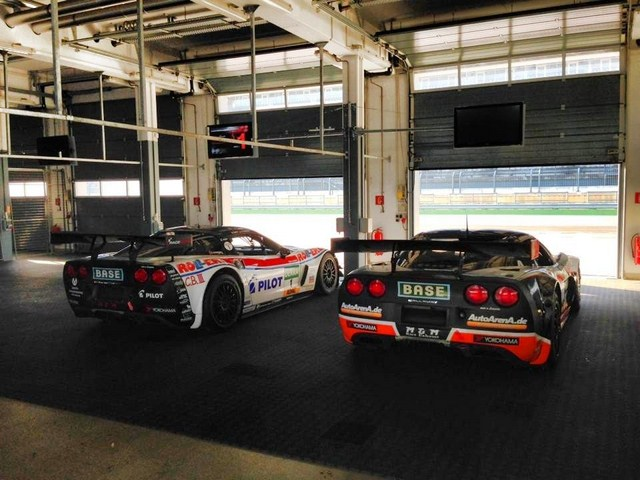 lausitzring preview gt3