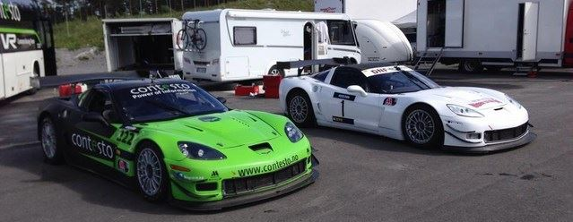 norway gt3 wide