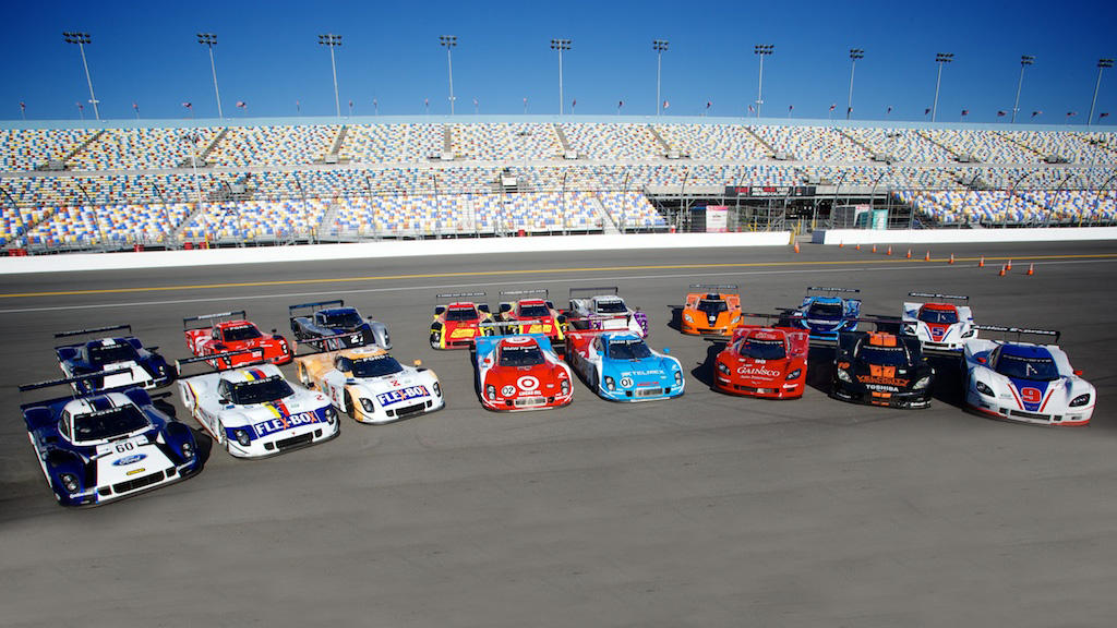 daytona preview 2013